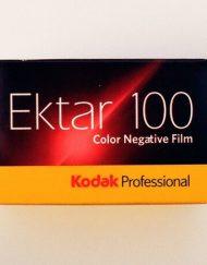 Kodak Ektar 100