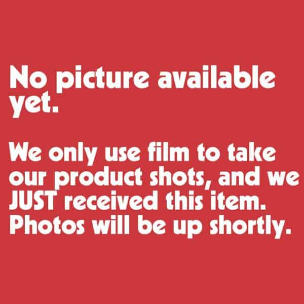 No Photo Available Yet