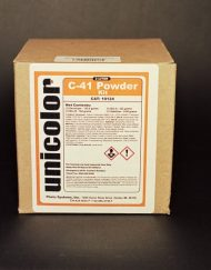 Unicolor C-41 Press Kit (2 Liter)
