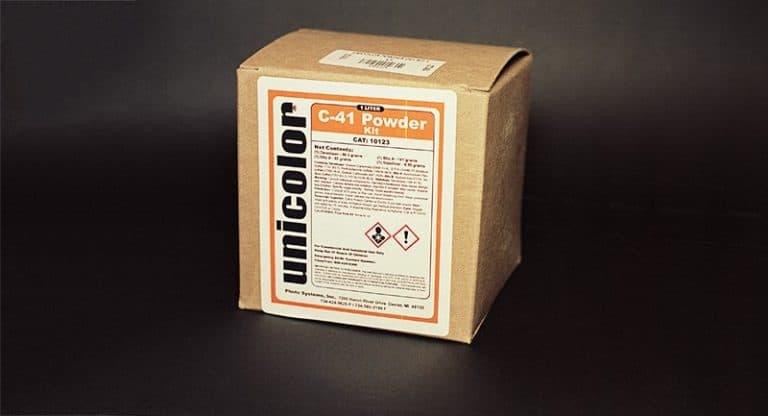 Unicolor C-41 Press Kit (1 Liter)