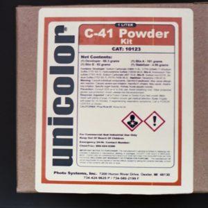 Unicolor C-41 Press Kit (2 Liter)