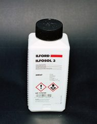 Ilford Ilfosol-3 Film Developer for Black and White Film (500ml)