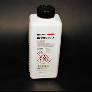 Ilford ILFOTEC DD-X Developer (1 Liter)