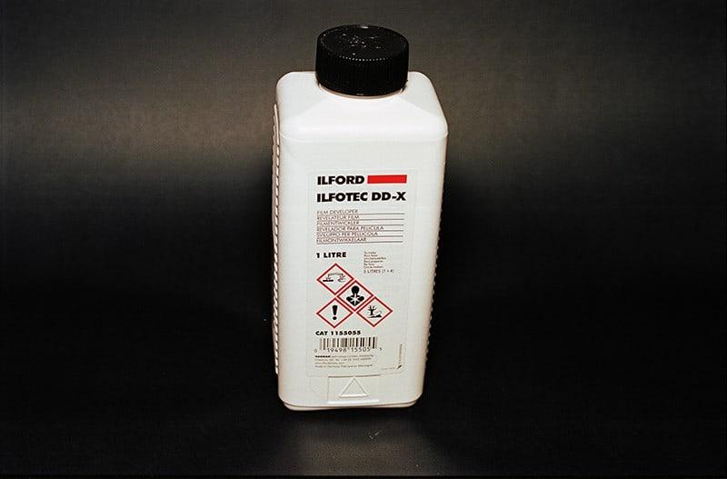 Ilford ILFOTEC DD-X Developer (1 Liter)