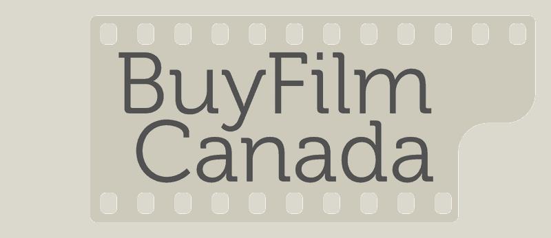 Buy Film Canada