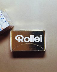 Rollei Vario Chrome E-6 Colour Slide Film (35mm Roll Film, 36 Exposures)