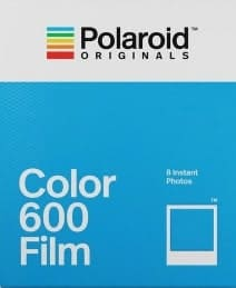 Polaroid Originals Color 600 Instant Film